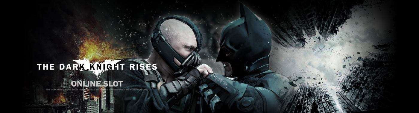 Играть в The Dark Knight